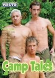 Camp Tails - DVD